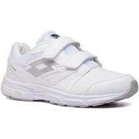 Pantofi Bărbați Pantofi sport Casual Lotto 210694 Alb