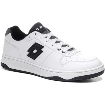 Pantofi Bărbați Pantofi sport Casual Lotto 212069 Alb