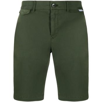 Îmbracaminte Bărbați Pantaloni scurti și Bermuda Calvin Klein Jeans K10K105314 Verde