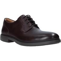 Pantofi Bărbați Pantofi Derby Clarks 26146236 Maro