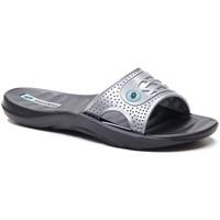 Pantofi Femei Șlapi Lotto L49345 Negru