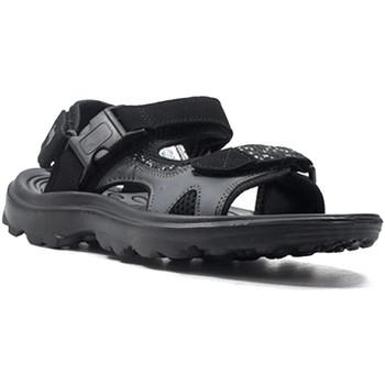 Pantofi Bărbați Sandale  Lotto L52294 Negru
