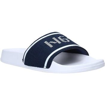 Pantofi Bărbați Șlapi Navigare NAM010005 Albastru