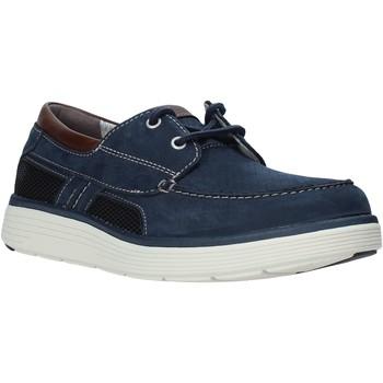 Pantofi Bărbați Pantofi Derby Clarks 26132616 Albastru