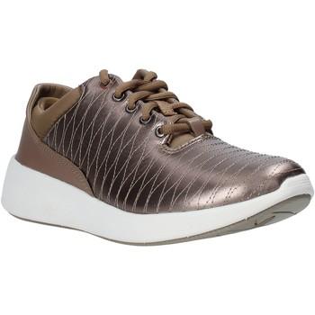Pantofi Femei Pantofi sport Casual Clarks 26137992 Maro