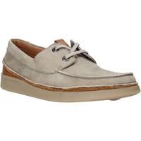 Pantofi Bărbați Pantofi Derby Clarks 26139579 Bej