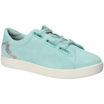 Pantofi Femei Pantofi sport Casual Fornarina PE18AN2893 Verde