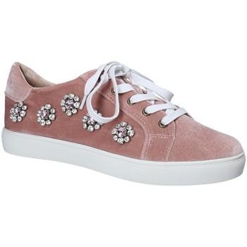 Pantofi Femei Pantofi sport Casual Fornarina PE17TR1112 Roz