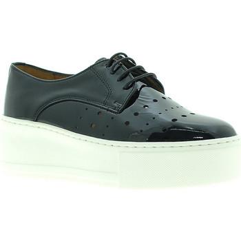Pantofi Femei Pantofi Derby Maritan G 210218 Negru