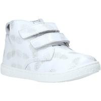 Pantofi Copii Pantofi sport Casual Melania ME0958A0S.A Alb