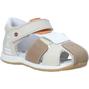 Pantofi Copii Sandale  Melania ME0815A0S.C Bej
