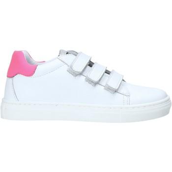 Pantofi Copii Pantofi sport Casual Melania ME2249D0S.Z Alb