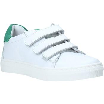 Pantofi Copii Pantofi sport Casual Melania ME2245D0S.Y Alb