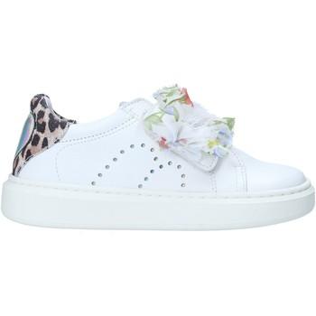 Pantofi Fete Pantofi sport Casual Melania ME2274D0S.A Alb