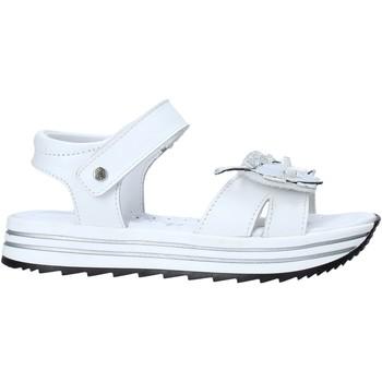 Pantofi Fete Sandale  Melania ME4065D0S.B Alb