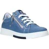 Pantofi Copii Pantofi sport Casual Melania ME6226F0S.B Albastru
