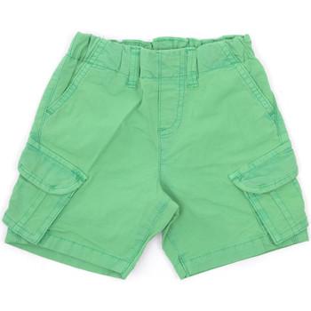Îmbracaminte Copii Pantaloni scurti și Bermuda Melby 20G7250 Verde