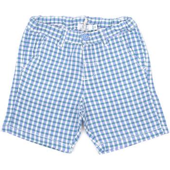 Îmbracaminte Copii Pantaloni scurti și Bermuda Melby 20G7260 Albastru
