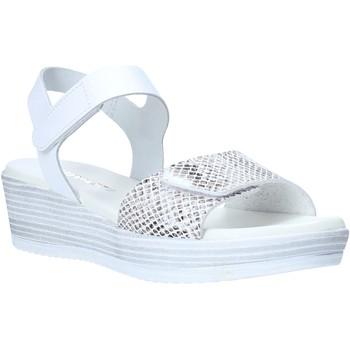 Pantofi Femei Sandale  Valleverde G52163 Alb