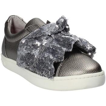 Pantofi Femei Pantofi Slip on Fornarina PE18AN2826 Gri