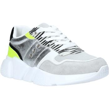 Pantofi Femei Pantofi sport Casual Gold&gold A20 GA265 Argint