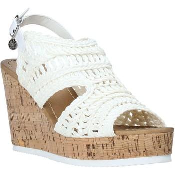 Pantofi Femei Sandale  Gold&gold A20 GJ265 Alb