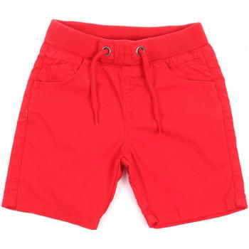 Îmbracaminte Copii Pantaloni scurti și Bermuda Losan 015-9657AL Roșu