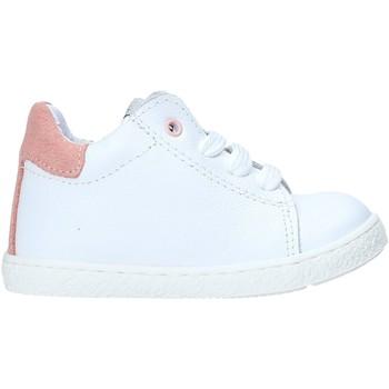 Pantofi Fete Pantofi sport Casual Melania ME0953A0S.Z Alb