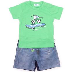 Îmbracaminte Copii Compleuri copii  Melby 20L7270 Verde
