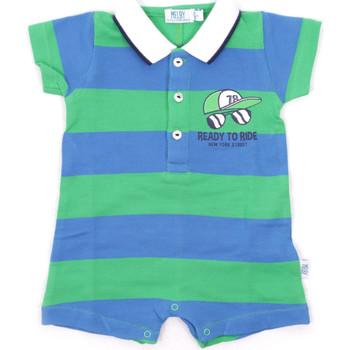 Îmbracaminte Copii Jumpsuit și Salopete Melby 20P7130 Albastru