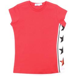 Îmbracaminte Fete Tricouri mânecă scurtă Melby 70E5645 Roșu