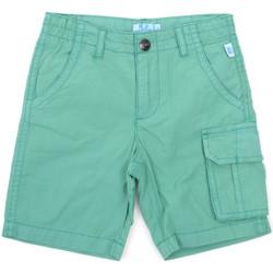 Îmbracaminte Copii Pantaloni scurti și Bermuda Melby 79G5584 Verde