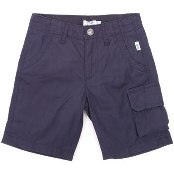 Îmbracaminte Copii Pantaloni scurti și Bermuda Melby 79G5584 Albastru