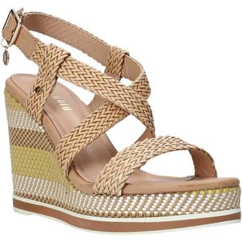 Pantofi Femei Sandale  Gold&gold A20 GJ346 Roz