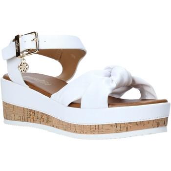 Pantofi Femei Sandale  Gold&gold A20 GJ272 Alb
