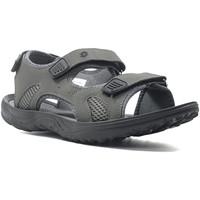 Pantofi Bărbați Sandale sport Lotto L52292 Gri