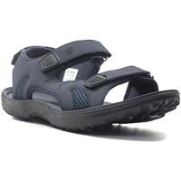 Pantofi Bărbați Sandale sport Lotto L52292 Albastru