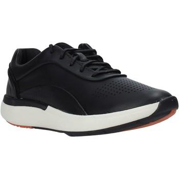 Pantofi Femei Pantofi sport Casual Clarks 26132684 Negru
