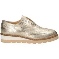 Pantofi Femei Pantofi Oxford Grace Shoes 1796 Galben