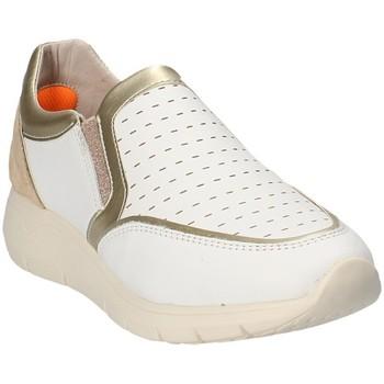 Pantofi Femei Pantofi Slip on Impronte IL181582 Alb