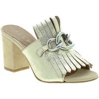 Pantofi Femei Papuci de vară Mally 6087 Alții