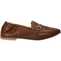 Pantofi Femei Mocasini Mally 6264 Maro