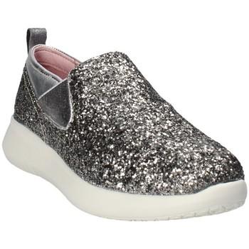 Pantofi Femei Pantofi Slip on Stonefly 110458 Gri