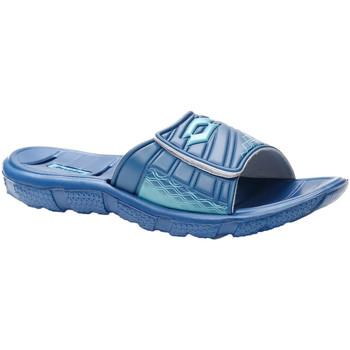 Pantofi Bărbați Șlapi Lotto 211100 Albastru