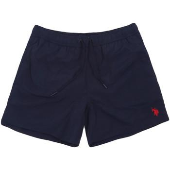 Îmbracaminte Bărbați Maiouri și Shorturi de baie U.S Polo Assn. 56488 52458 Albastru