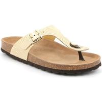 Pantofi Femei  Flip-Flops Grunland CB2469 Alții