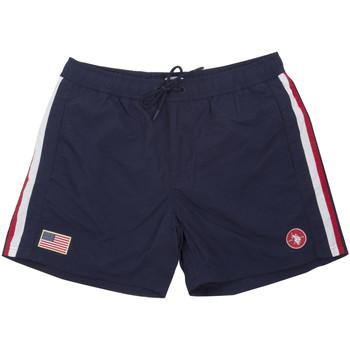 Îmbracaminte Bărbați Maiouri și Shorturi de baie U.S Polo Assn. 58450 52458 Albastru