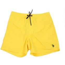 Îmbracaminte Bărbați Maiouri și Shorturi de baie U.S Polo Assn. 56488 52458 Galben