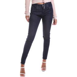 Îmbracaminte Femei Jeans slim Gas 355652 Albastru
