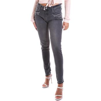 Îmbracaminte Femei Jeans slim Gas 355766 Gri